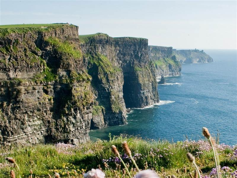 Cliffs Of Moher Package