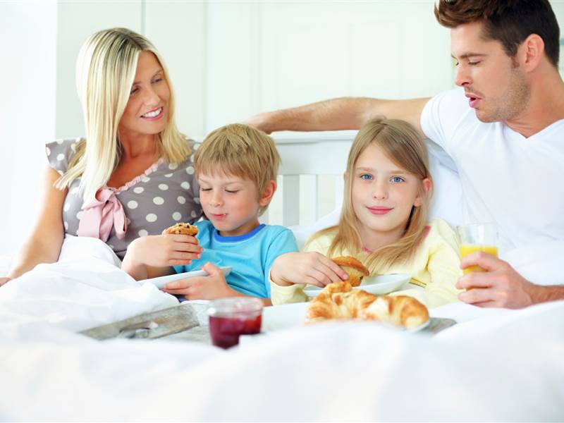 Best Available Bed & Breakfast Rate