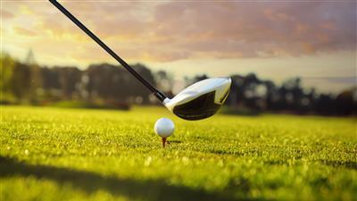 Golf Getaway