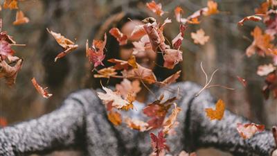 Autumn Weekender