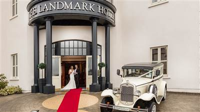 Landmark Weddings