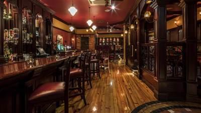 Mallard Bar