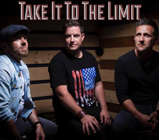 Take It To The Limit - A celebration of The Eagles