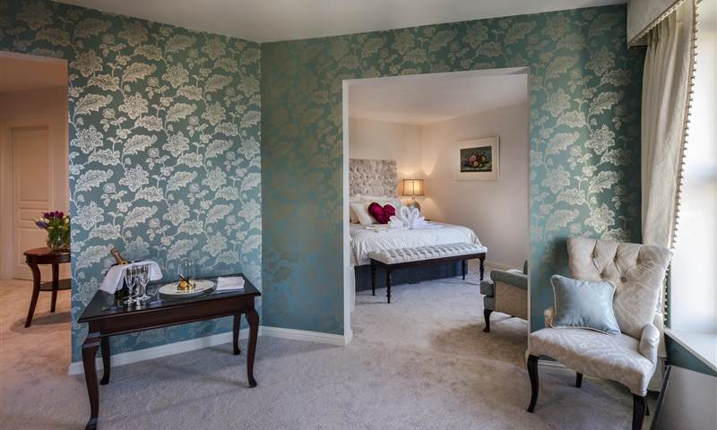 Bridal Suite Carrick on Shannon