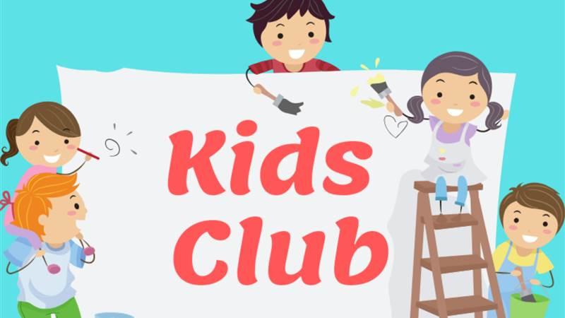 Summer Kids Club!