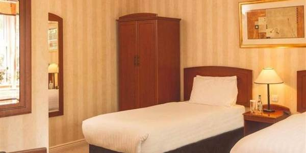 Accommodation in Belfast