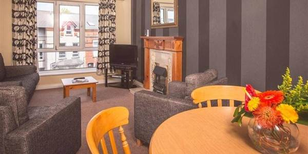 2 bedroom apartments Belfast