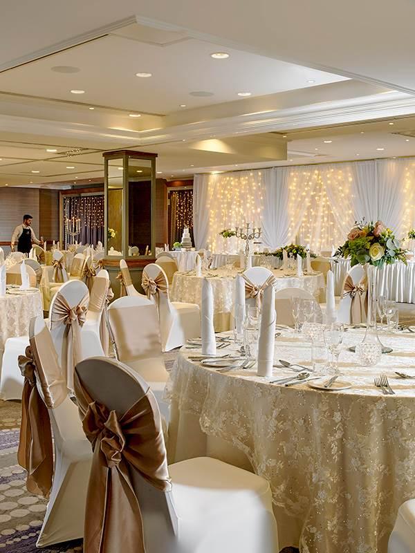 Wedding Venues Belfast Malone Lodge Hotel Weddings