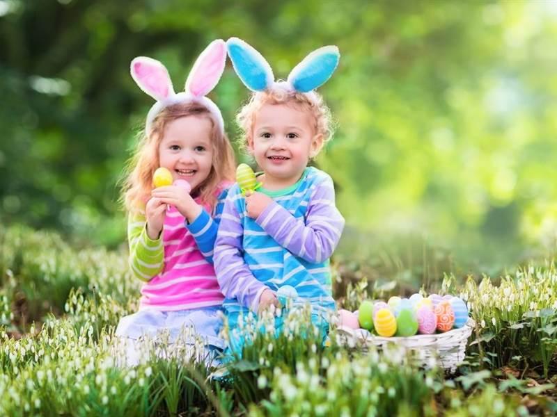 Easter Break in Belfast