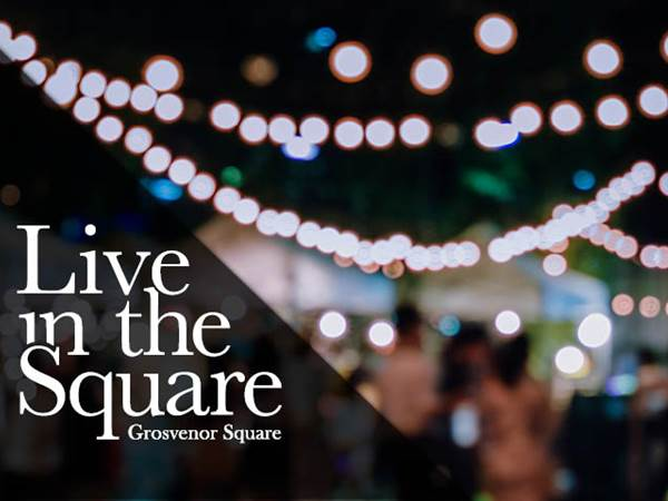 Live in the square