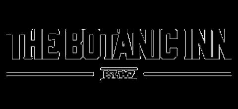 Botanic Inn Logo