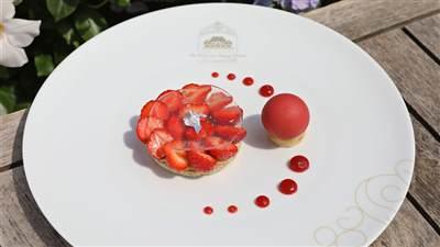 2018 06 Tarte aux fraises GRTA
