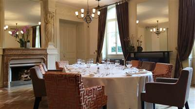 Banquet Rooms Geneva