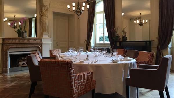 Banquet Rooms Geneva