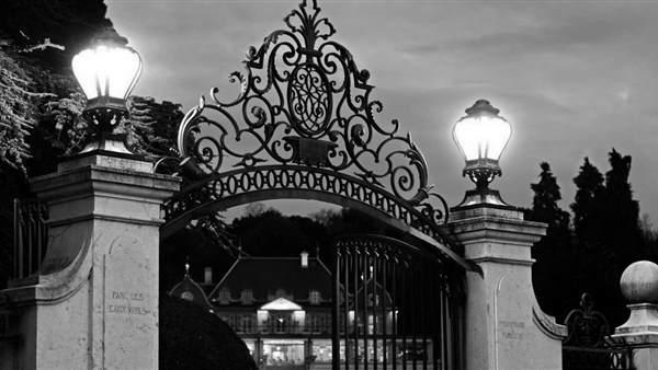 Parc des Eaux Vives