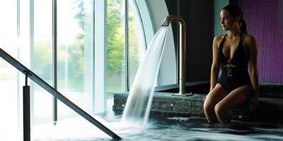 ESPA Hydrotherapy Pool