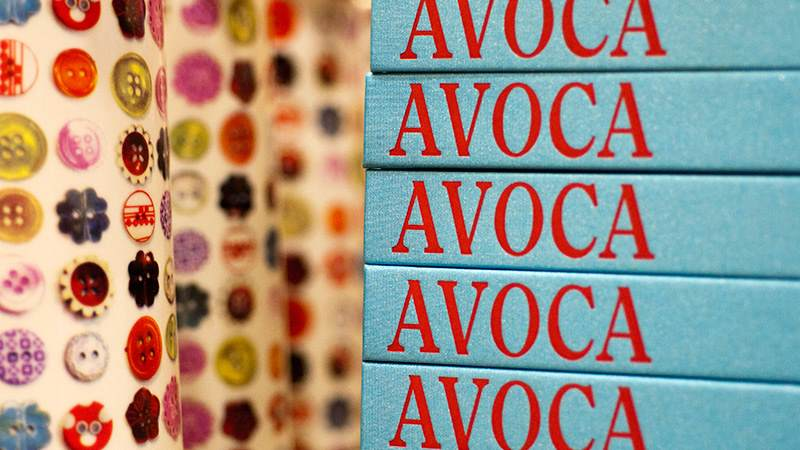 Avoca Books