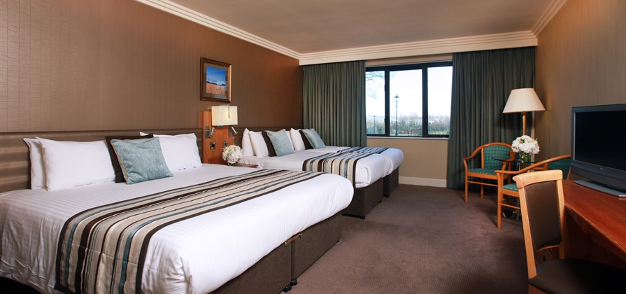 Rooms: Luxury Hotels Derry, 4 Star Hotel Derry, Hotels In Derry