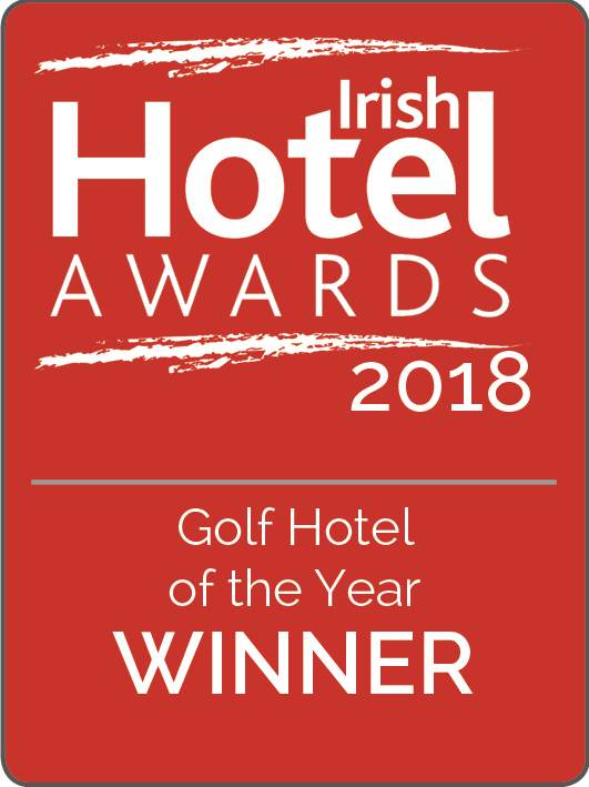 Golf Hotel of the Year