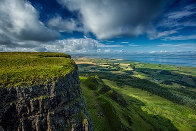 27913 Game of Thrones  Binevenagh Dothr