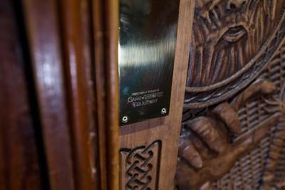 32801 Game of Thrones  Door 5  Owens