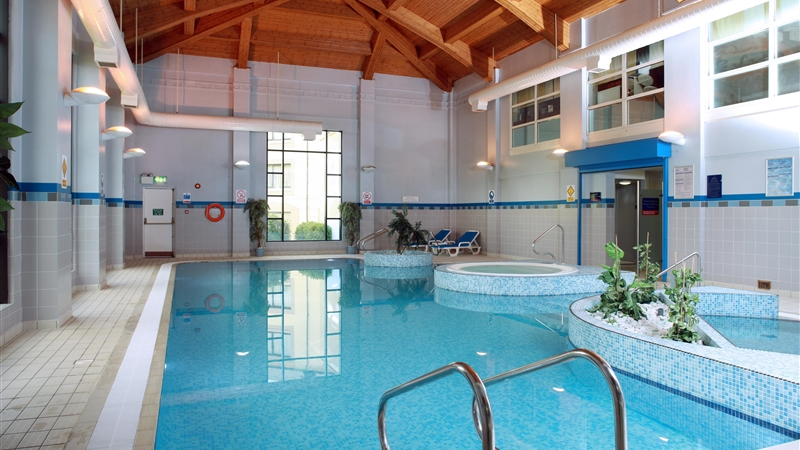 Heated Leisure Pool