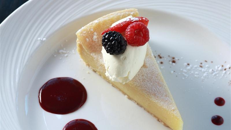 Coach House Dessert