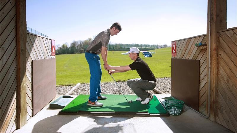 PGA Pro lessons