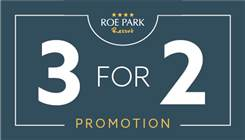 1631  Roe Park  3 for 2 Ezine Dec 2018