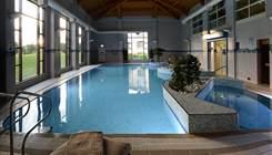 pool low