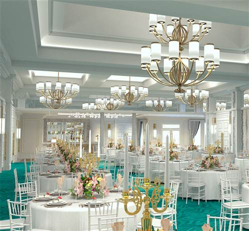 Roe Park Says I Do to Wedding Investment