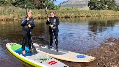 longline surf school