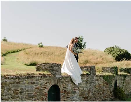 roe valley wedding anna louis jude brown