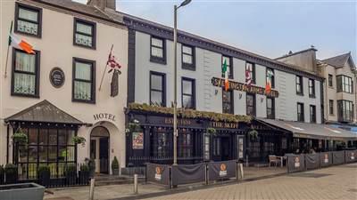 Skeffington Arms Hotel