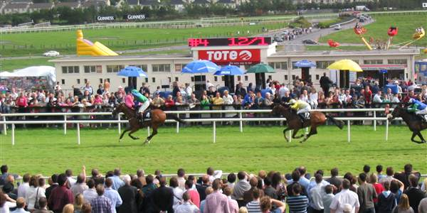 Galway Races 2018 1 Week Cancellation Policy