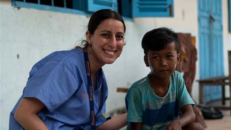 International Medical Relief 2018