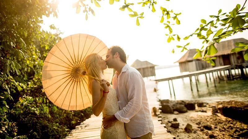 Song Saa An Extra-ordinary Honeymoon Paradise