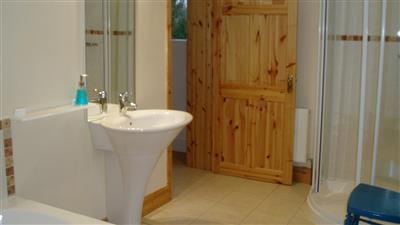 Cottage - Bathroom