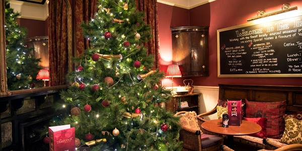 Christmas 3 Night Package - 24th to 27th Dec