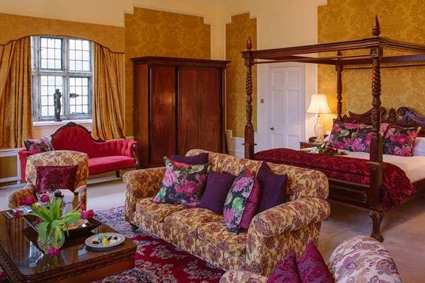 Waterford Presidential Suite