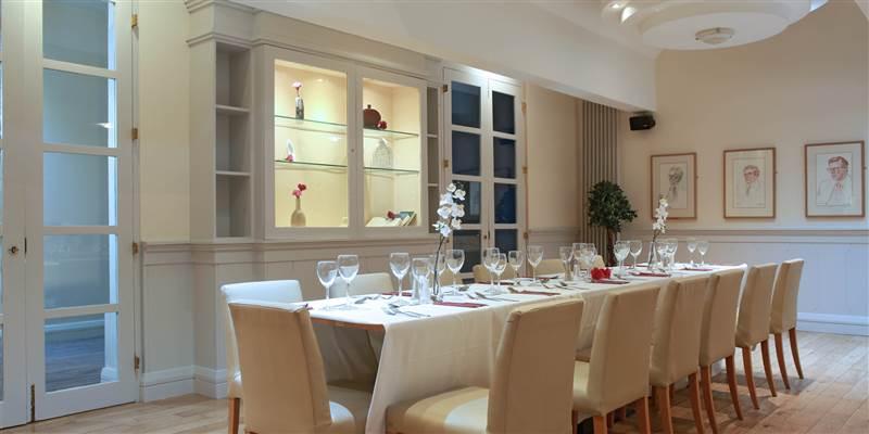 Belfast Banquets