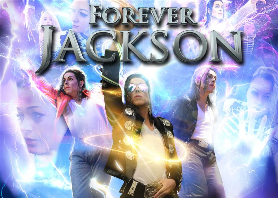 Forever Jackson Tribute