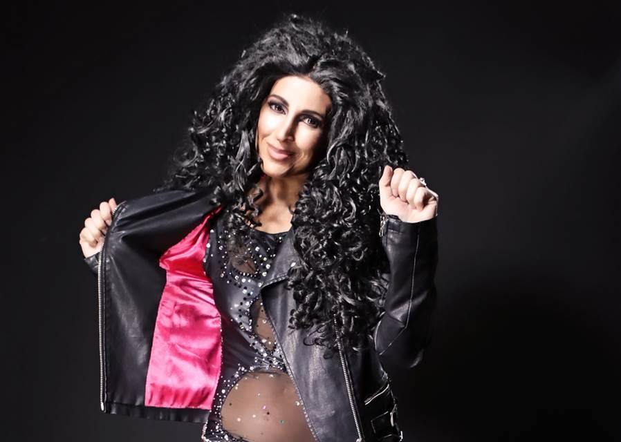 Cher Tribute Belfast