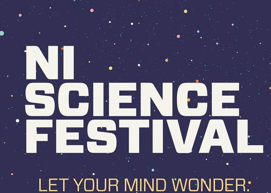NI Science festival 2