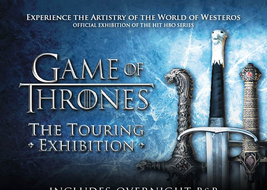 WPH game of thrones offer