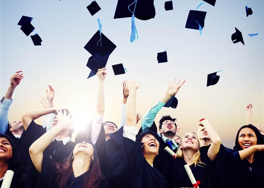 Graduations at Wellington Park Hotel