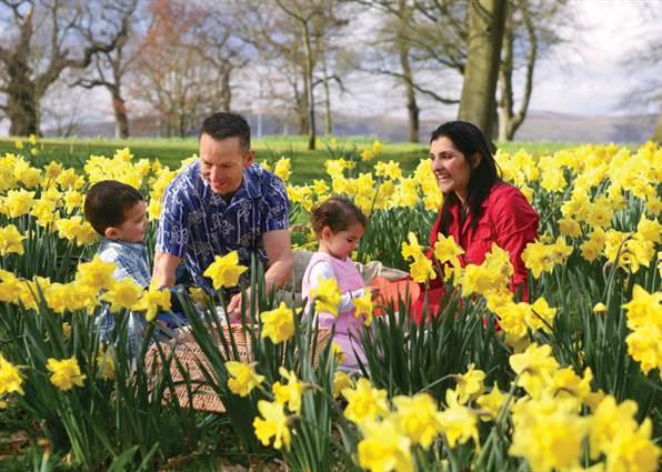 Easter Family Break