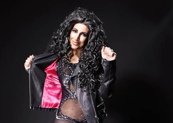 Cher Tribute - Sat 25th Sept 2021