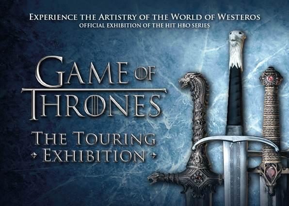 Explore Game of Thrones