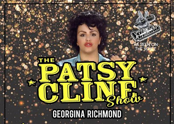 The Patsy Cline Show - Sat 11th Sept